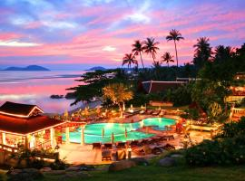 Banburee Resort & All Spa Inclusive