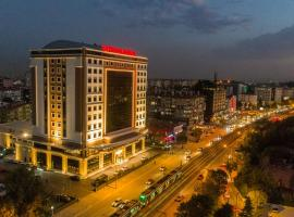 Bayır Diamond Hotel & Convention Center Konya