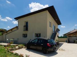 Guest House Domaine des Grouilleres