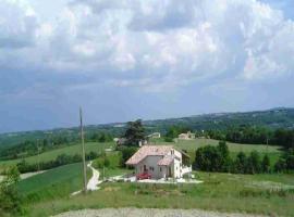 La Petite Plaine, Montaigu-de-Quercy (рядом с городом Курбиак)