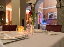 I migliori hotel e alloggi disponibili nei pressi di Olmeda ...