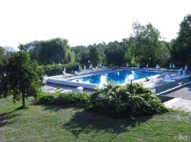 Hotel Priroda, Dolna Banya (Raduil yakınında)