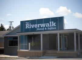 Riverwalk Hotel and Suites, St. John's (Mount Pearl Park yakınında)