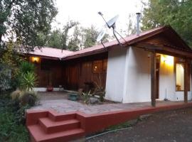 Refugio Lomas del Ingenio, El Ingenio (Bollenar yakınında)