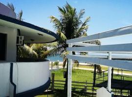 Hotel Sol y Mar, Puerto Cortes (рядом с городом Omoa)
