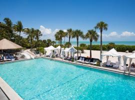 Sundial Beach Resort & Spa, Sanibel
