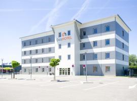 Dios Hotel, Bruguières