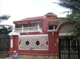 Villa Red Casa Vacacional, Santa Veronica