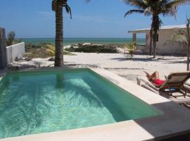 Casa del Mar Beach Front