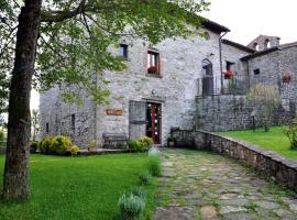 Agriturismo Pieve San Paolo, Apecchio