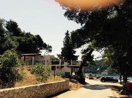 Apartment Saplunara 4900a