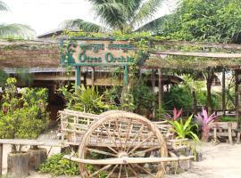 Otres Orchid Beach Resort
