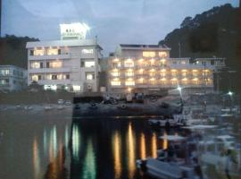 Takayoshi Park Hotel, Arida (Karekawa yakınında)