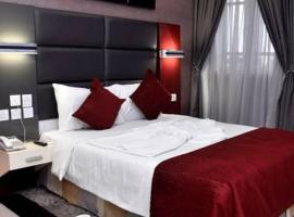 De Edge Hotel Port Harcourt