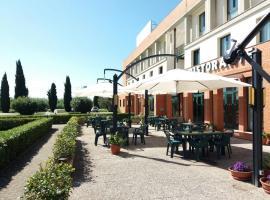 Meditur Hotel Pisa, Migliarino