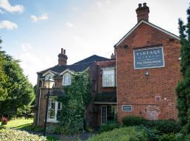 Innkeeper's Lodge Lichfield, Lichfield