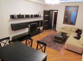 Beautiful apartment in Baku