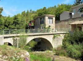 Ferienhaus Buis-les-Baronnies 120S, Eygaliers (рядом с городом Mont Serein)