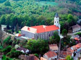 Sopron Monastery Hotel, Sopron