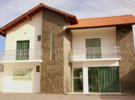 Hotel Icamiabas