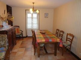 House Saint-michel-loubejou - 7 pers, 87 m2, 5/4 1, Saint-Michel-Loubéjou