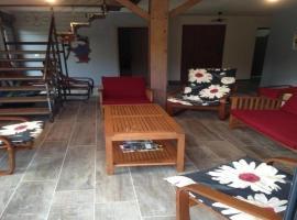 House Baladou - 8 pers, 135 m2, 5/4, Baladou
