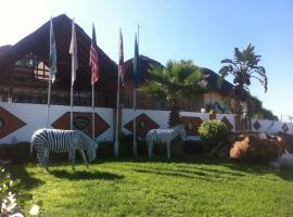 Maeto Lodge