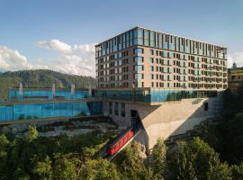 Bürgenstock Hotel & Alpine SPA, Bürgenstock