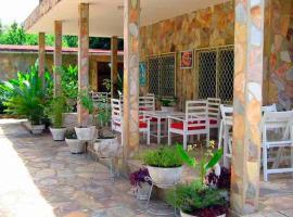 Hotel Chez Fanny, Kpalimé
