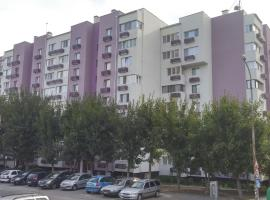 May Place, Burgas City