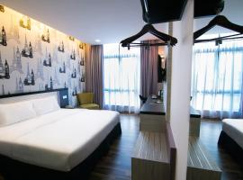 INDRA HOTEL - BOUTIQUE SUITES