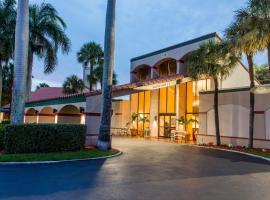Ramada by Wyndham West Palm Beach Airport