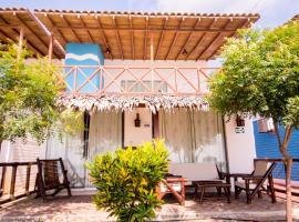 Nauti-k Beach Hotel, Тумбес