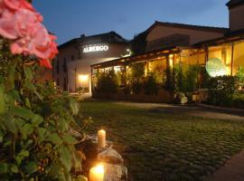 Hotel Scaldaferro, Sandrigo (Berdekatan Carmignano di Brenta)