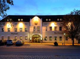 Schlappinger-Hof, Reisbach