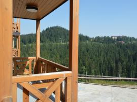 Apartments Jahorina Vučko