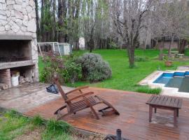 Las Acacias, Plottier (Senillosa yakınında)