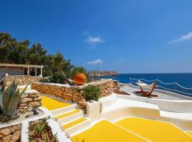 La Calandra Resort, Lampedusa