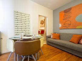 Hamilton Heights: Renovated Apartments, New York City