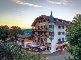 Hotel Enzian Genziana, Siusi