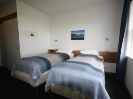 Brunnholl Country Guesthouse, Brunnhólskirkja