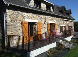 Gite du Tilleul, Pierrefitte-en-Cinglais