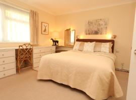Heath View Luxury Apartment, Лондон (рядом с городом East Finchley)