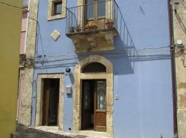 La Rosa, Palazzolo Acreide (Near Buccheri)