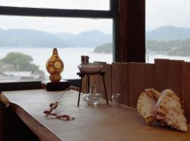 Guesthouse Indigoblue, Mikame