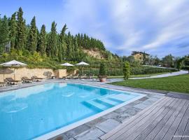 Relais Villa Belvedere, Incisa in Valdarno
