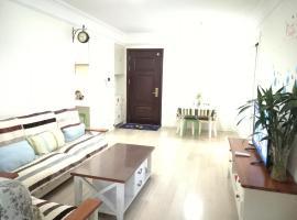 Cosy Apartment by Selene, Suzhou (Nanku yakınında)