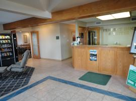 Perfect Inns & Suites, Weyburn