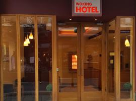 The Woking Hotel
