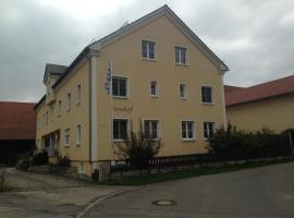 Jurahof Wuermser, Denkendorf